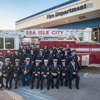 Sea Isle City Volunteer Fire Dept