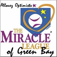 The Miracle League of Green Bay