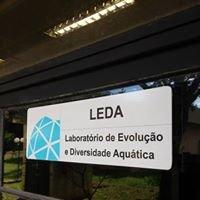 Laboratório de Evolução e Diversidade Aquática - Unesp