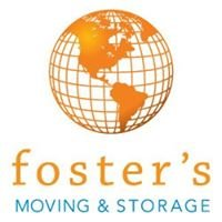 Foster's Moving And Storage