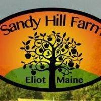 Sandy Hill Farm