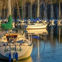 Learn to Sail in South Carolina