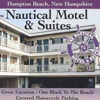 Nautical Motel & Suites, Hampton Beach NH