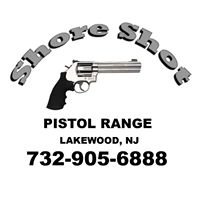 Shore Shot Pistol Range