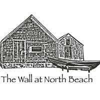 The Wall at North Beach in Hampton NH