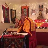 Ksitigarbha Tibetan Buddhist Center