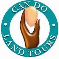 Can Do Land Tours Ghana