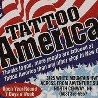 Tattoo America