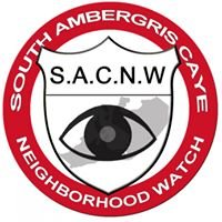 South Ambergris Caye Neighborhood Watch (SACNW)