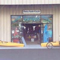 Plenty Pupule Kayaks