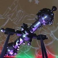 Robert J. Novins Planetarium