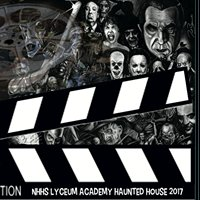NHHS Lyceum Haunted House