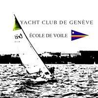 Yacht Club de Genève - École de voile