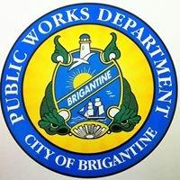 Brigantine Department of Public Works