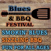 Patterson Blues & BBQ Festival