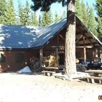 Camp Makualla, B.S.A.