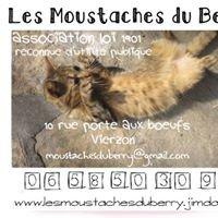 Les Moustaches du Berry