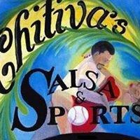 Chitiva's Salsa & Sports