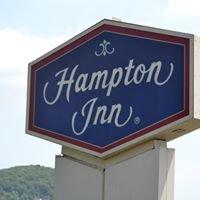Hampton Inn by Hilton Staunton, Va