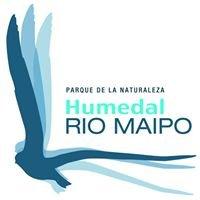 Parque de la Naturaleza Humedal Río Maipo