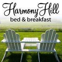 Harmony Hill Bed & Breakfast