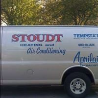 Stoudt Heating & Air Conditioning Company