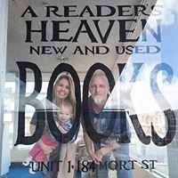 A Reader's Heaven