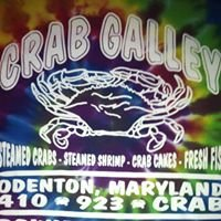 The Crab Galley of Odenton