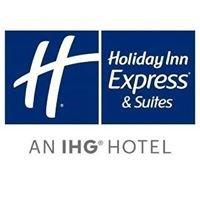 Holiday Inn Express & Suites Chehalis-Centralia