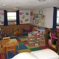 Little Treasures Home Child Care