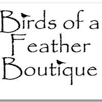 Birds of a Feather Boutique