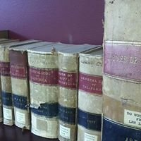 Sonoma County Law Library