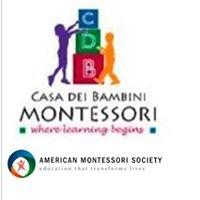 Casa Dei Bambini Montessori School Telfair