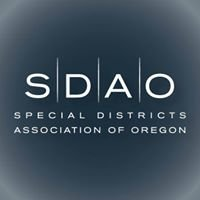 Special Districts Association of Oregon