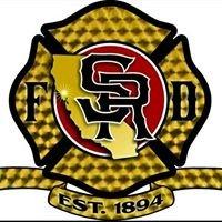City of Santa Rosa Fire Department
