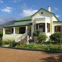 Kingna Lodge - Luxury Guest Lodge  Montagu Cape Winelands R62 South Africa