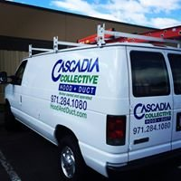 Cascadia Collective Hood and Duct