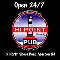 The Hi Point Pub