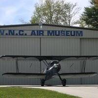 Western North Carolina Air Museum