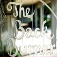 The Back Burner Restaurant