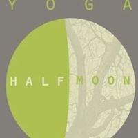 Half Moon Yoga Studio Langley