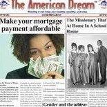 The American Dream News