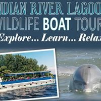 Indian River Lagoon Boat Tours