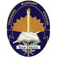 Training Support Center San Diego