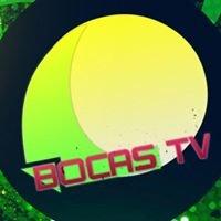Bocas Tv Studio