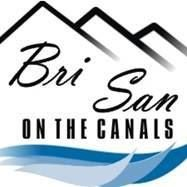 Brisan on the Canals