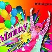 Manny The Clown