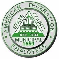 Afscme Local 1669