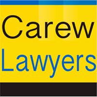Carew Lawyers - Compensation Lawyers