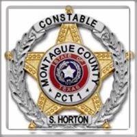 Montague County Constable, Pct. 1